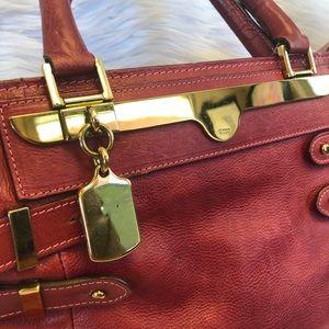 Gorgeous Chloe Large Leather Bag